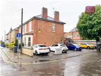 Ground Floor Office to Let