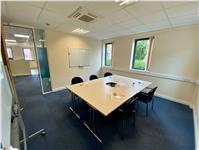 Fist Floor meeting room