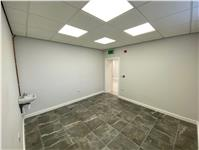 Ground floor office let to construction co