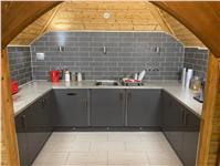 Second floor Kitchen