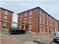 St Andrews House Vernon Gate